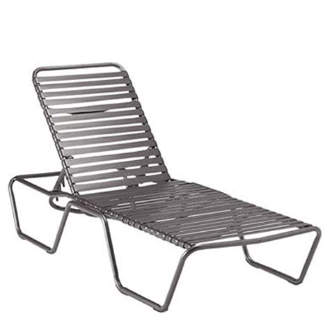 chaise lounge discount woodard 23040n baja strap adjustable chaise lounge