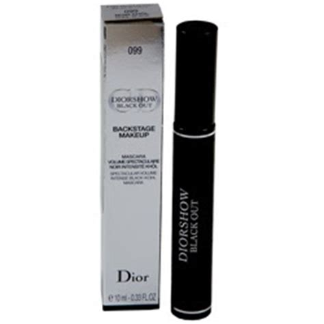 Diorshow Blackout Mascara Review by Glitterati89 Diorshow Blackout Mascara