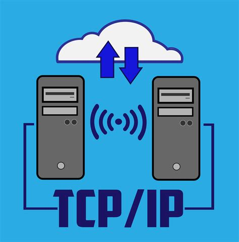 ip and tcp ip gif ing seslow design