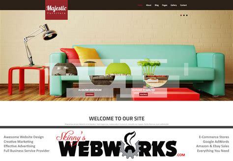 web design for shanghai based interior architects gds website design development themes 033 interior design