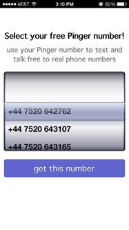 Phone Number Green Espirit Free Ios And Android Uk App Free Text