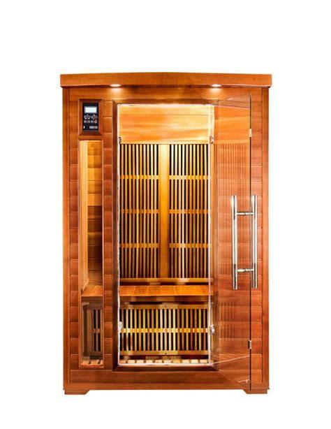 bagno turco torino affordable sauna infrarossi posti legno cedro rosso