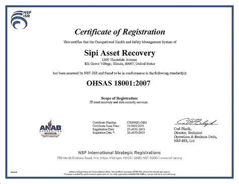 pat test certificate template pat test certificate template doc