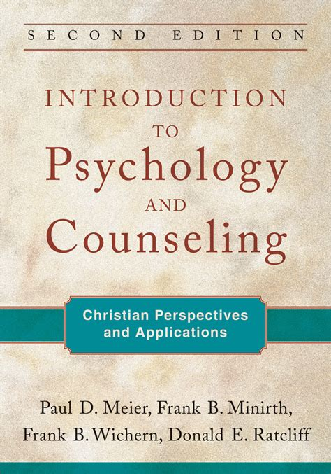 Introduction To Psychology introduction to psychology and counseling 2nd edition