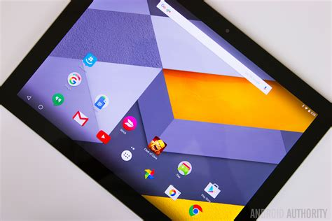 best new tablets best android tablets of 2016