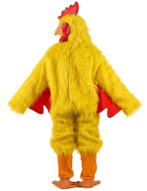 Yellow chicken costume: Adults Costumes,and fancy dress