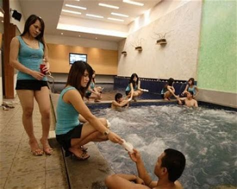 Poster Untuk Tempat Usaha Spa Pijat Dan Salon 64 60x90cm pijat plus plus wanita di jogja selebriti indonesia