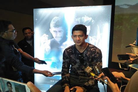 film iko uwais di hollywood iko uwais perang melawan alien di film beyond skyline