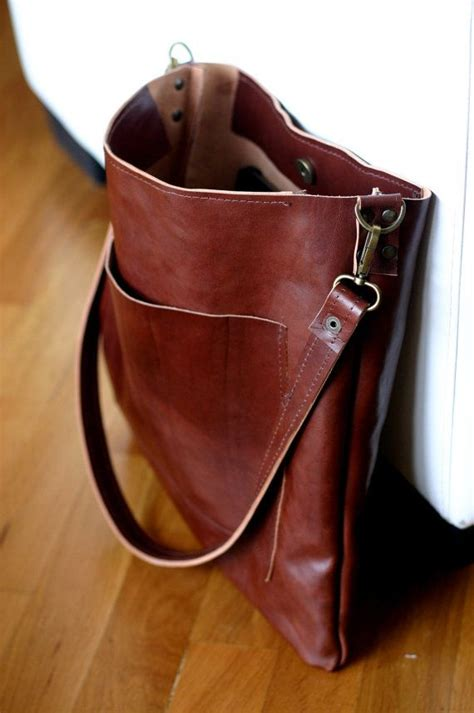 Best Handmade Leather Bags - best 25 handmade bags ideas on tela diy