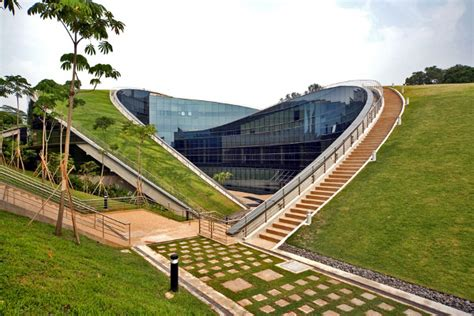 green roof green roof design 10 stunning sustainable works of
