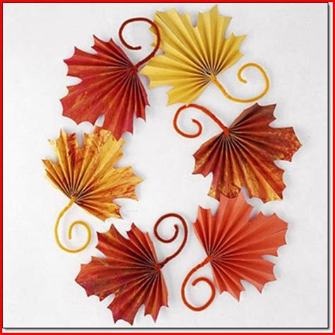 fall craft projects for adults fall leaf crafts for adults project edu hash