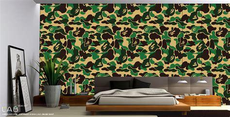 Ape Room by Bape Computer Wallpaper Wallpapersafari