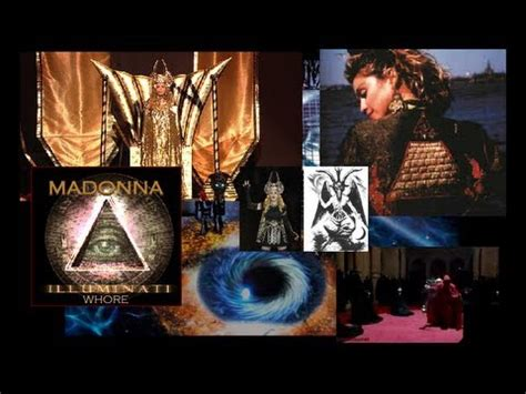 madonna frozen illuminati madonna illuminati involvement exposed doovi