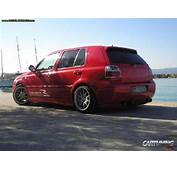 Tuning Volkswagen Golf III &187 CarTuning  Best Car