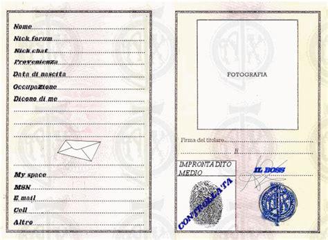 smarrimento carta di soggiorno ceriale ventidue profughi riceveranno carta d identit 224 e