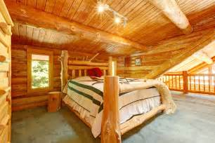 Rustic cabin bedrooms design ideas interior trend home design and