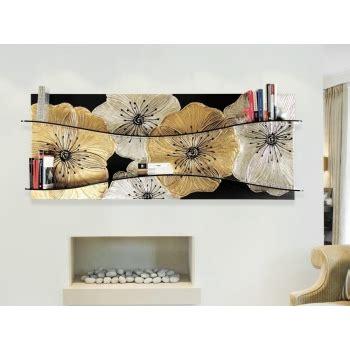 mensole ondulate libreria pintdecor con mensole ondulate su pannello con