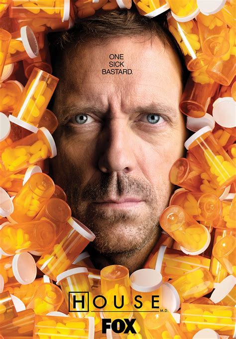 What Of Doctor Is House On Tv House Pills House M D Photo 522056 Fanpop