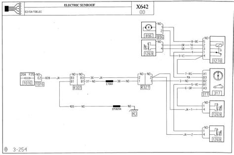 renault clio wiring diagram pdf 31 wiring diagram images