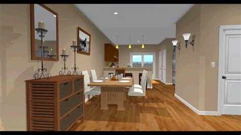 home designer interiors by chief architect chief architect interior walkthrough by jintudesigns youtube