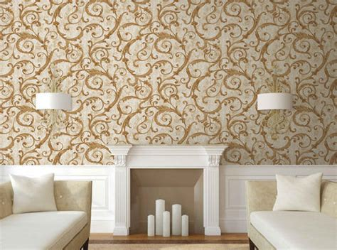 wallpaper  drawing room  rs  rolls wallpaper