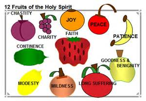 12 fruits of the tree of 12 fruits 171 living in the two hearts