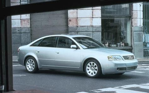 Audi A6 Ground Clearance by 2000 Audi A6 Ground Clearance Specs View Manufacturer