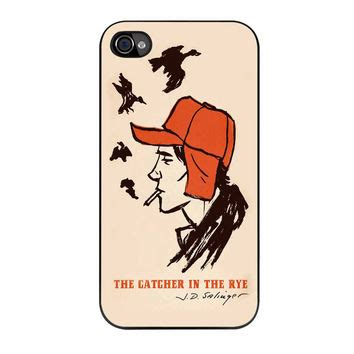 The Catcher In The Rye Casing Iphone 7 6s Plus 5s 5c 4s Samsung nike quote work iphone 6 from free epic