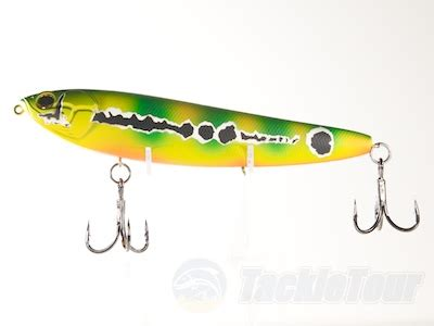 Treble Hook Starlit St 41 4x Strong Owner New Plastic Lures