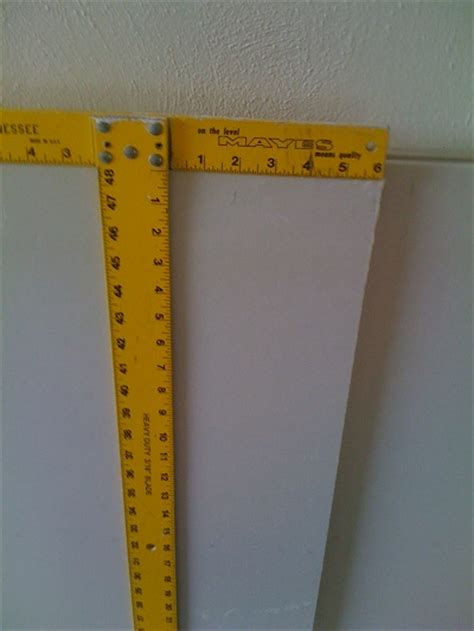 how to measure drywall for a room how to cut drywall