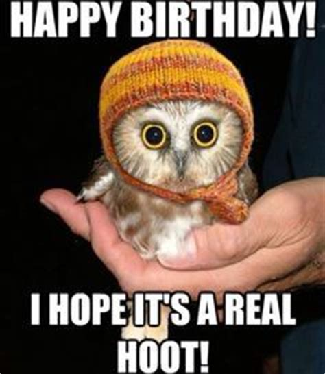 Cute Birthday Meme - 1000 ideas about happy birthday meme on pinterest funny