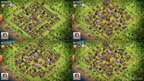 base how to become a player with the origin history and explanation of the classic reprint books town 11 and 2015 update clash of clans land