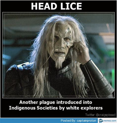 Lice Meme - head lice intergalactic problem memes com