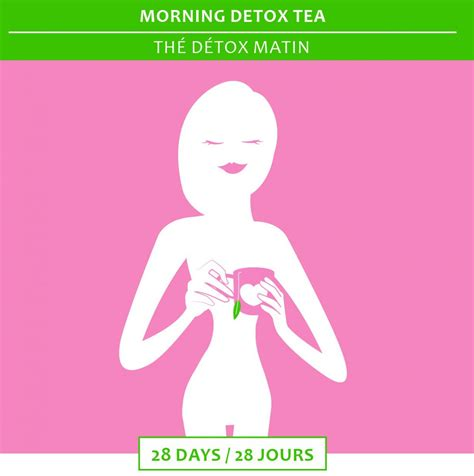 Happy Detox by Communiqu 233 De Presse Happy Detox Tea Gamme De Th 233 S
