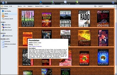 Where Can I Buy A Bookshelf Best Ebook Reader For Pc