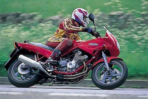 Motorrad Yamaha Xj 600 by Yamaha Xj600 Diversion 1992 2004 Review Mcn