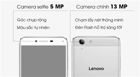 Lenovo K4 Note Vs Lenovo K5 Note so s 225 nh chi ti蘯ソt 苣i盻 tho蘯 i lenovo a7010 k4 note v盻嬖 lenovo vibe k5 thegioididong