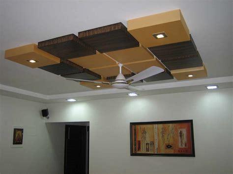 modern pop false ceiling designs  bedroom interior