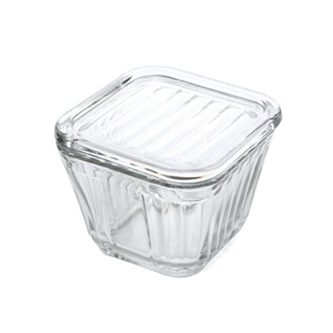 glass refrigerator storage containers anchor hocking 2 cup refrigerator storage container