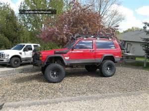 Jeep Xj Doors 1996 Jeep Se Sport Utility 2 Door 4 0l Xj