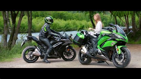 Motorradheber F R Kawasaki Z1000sx by Kawasaki Ninja 1000 E Ninja 650 2018 Come 231 Am A Ser