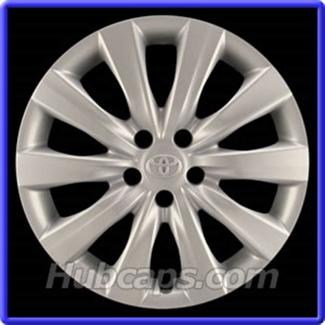 Hubcaps For Toyota Corolla Toyota Corolla Hubcaps Wheel Covers Center Caps