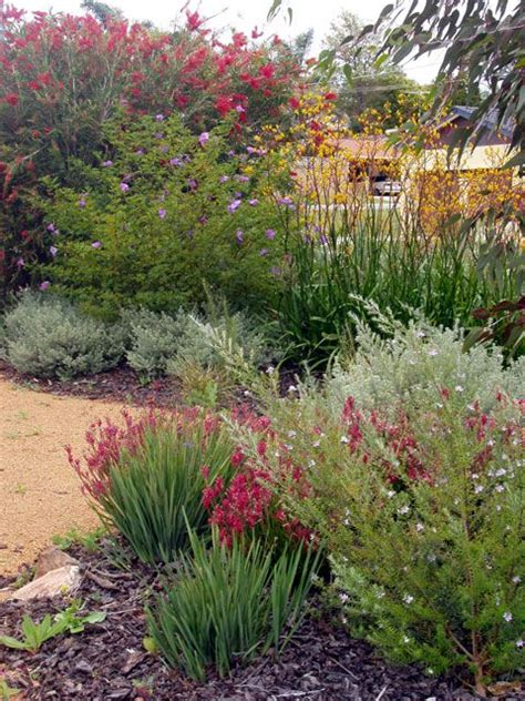 australian cottage gardens 25 best ideas about gardens on