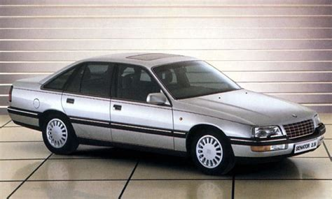 opel senator b opel senator car photo gallery