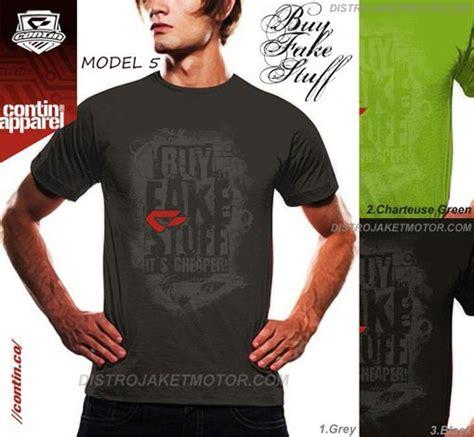 Harga T Shirt Fendi kaos contin t shirt