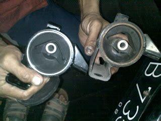 Jual Hn Asli Kaskus freak hn report penggantian engine mounting kanan aerio