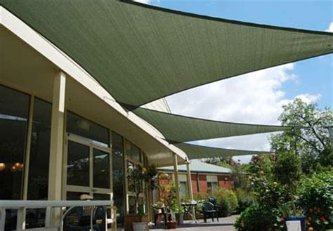 quality shade sails at very competitive prices glen