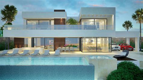 villa möbel best maison moderne au maroc images design trends