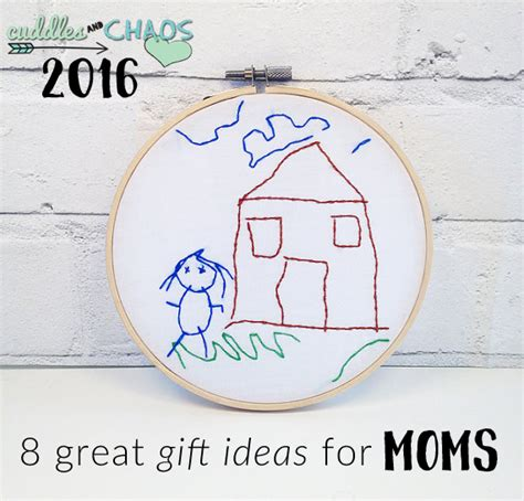 good gifts for moms 8 great gifts for moms cuddles chaos
