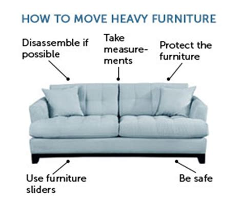 how to move a recliner sofa how to move heavy furniture moving guru guide